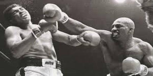Cú đấm khét tiếng nhất lịch sử Boxing