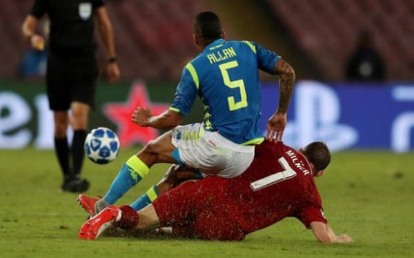 Tại sao Liverpool thất bại, bạn đã biết chưa?