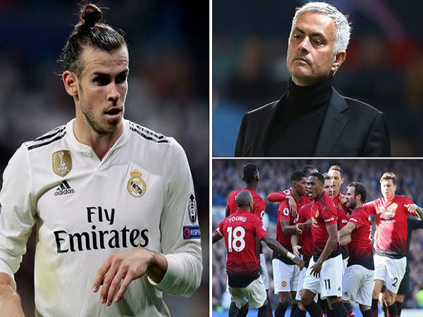 Tin chuyển nhượng: Real có động thái mới, 'mở đường' cho MU sở hữu Gareth Bale