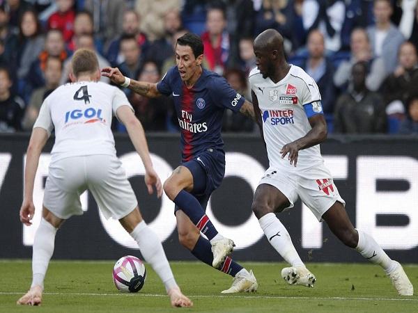 Nhận định Marseille vs PSG, 03h00 ngày 29/10: PSG chỉ giỏi ở Ligue 1
