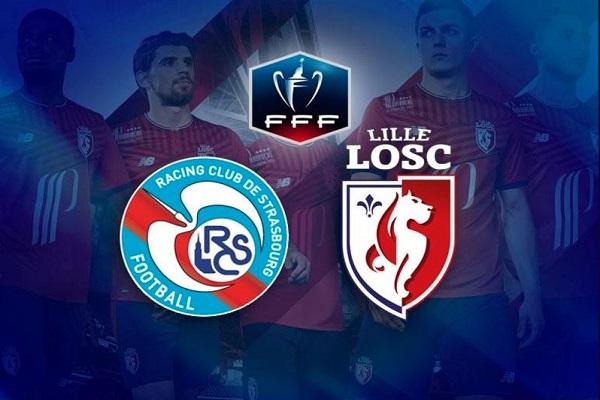 Nhận định bóng đá Strasbourg vs Lille, 03h05 ngày 31/10: Cúp Liên đoàn Pháp