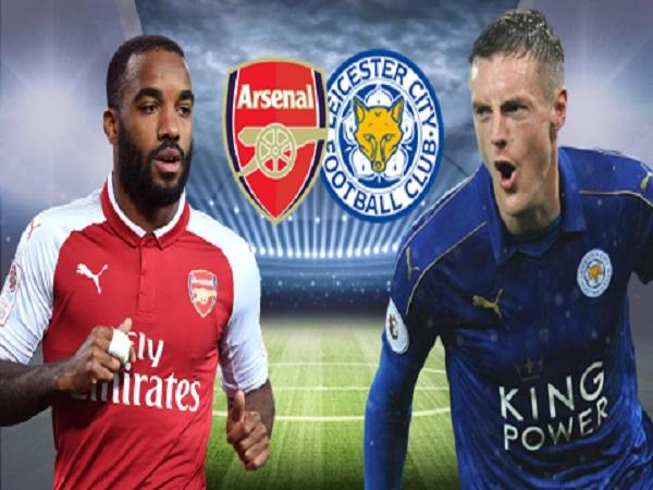 Nhận định Arsenal vs Leicester, 02h00 ngày 23/10:Tháng 10 rực rỡ của Arsenal