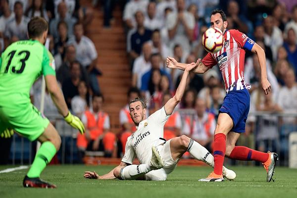 Gareth Bale chấn thương, Real lo sốt vó