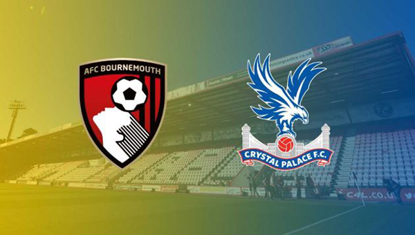 Link sopcast: Bournemouth vs Crystal Palace, 2h00 ngày 2/10