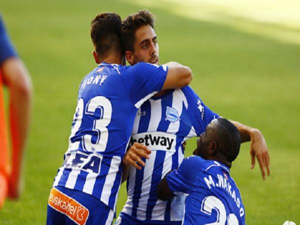 Nhận định : Alaves vs Celta Vigo , 02h00 ngày 20/10: Xóa dớp Balaidos