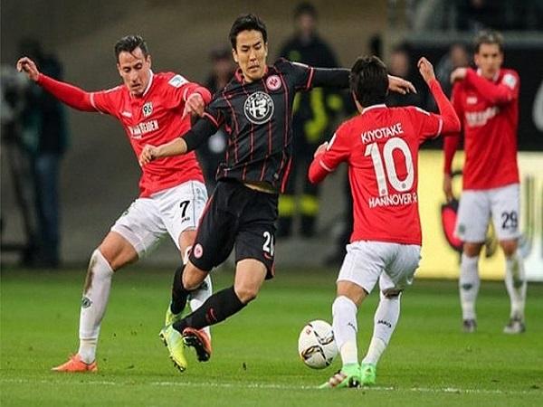 Nhận định Eintracht Frankfurt vs Dusseldorf, 01h30 ngày 20/10: Nhấn chìm Duesseldorf