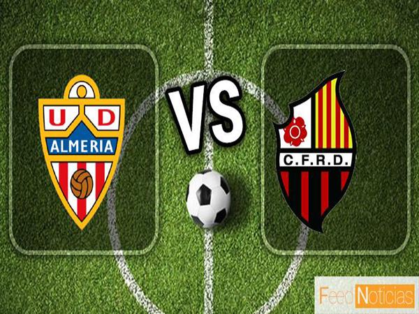 Link sopcast: Almeria vs Reus Deportiu, 02h00 ngày 19/10