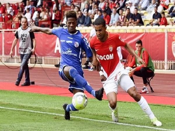 Nhận định Strasbourg vs Monaco, 01h00 ngày 21/10:Vòng 10 giải VĐQG Pháp