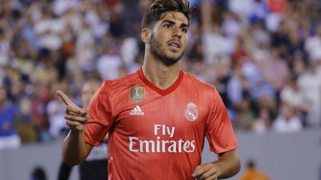 Tin chuyển nhượng 23/10: Real Madrid hét giá bán Asensio