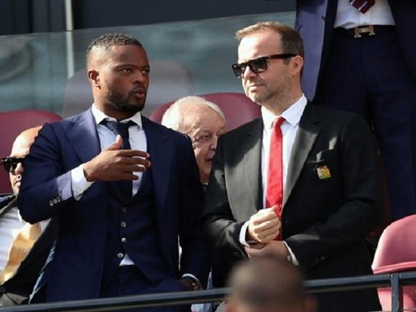 Tin chuyển nhượng: Mourinho gặp Woodward để bàn kế hoạch chuyển nhượng