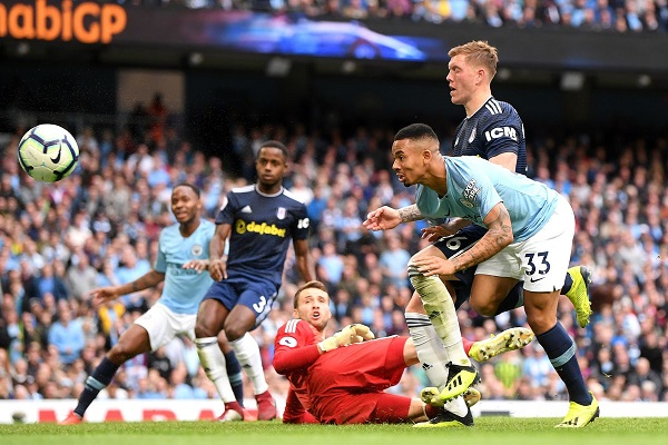 Nhận định Man City vs Fulham 02h45 ngày 2/11: Mưa bàn thắng