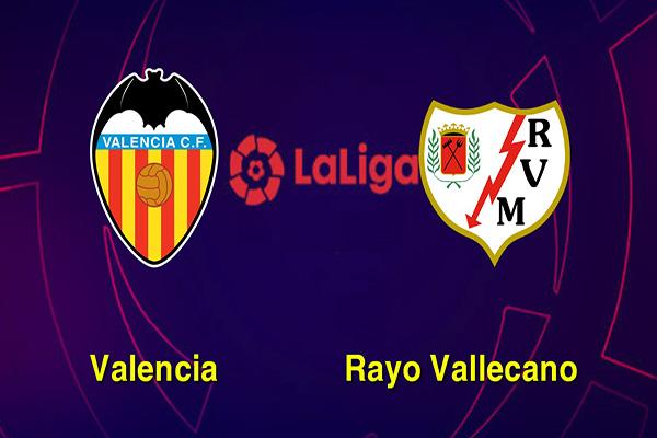 Link sopcast: Valencia vs Rayo Vallecano – 22h15 ngày 24/11