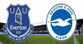 Link sopcast: Everton vs Brighton 22h00 ngày 3/11