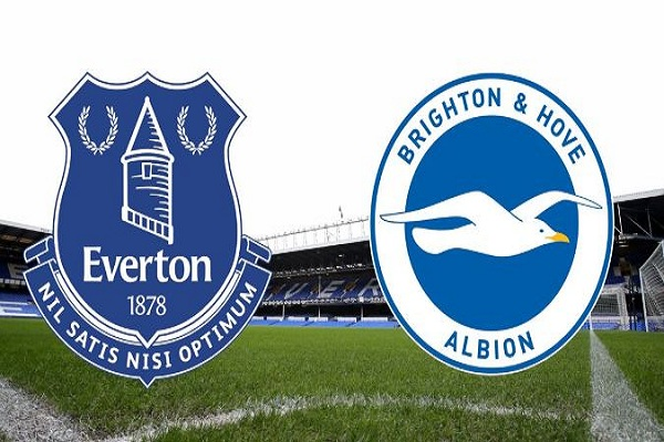 Link sopcast: Everton vs Brighton