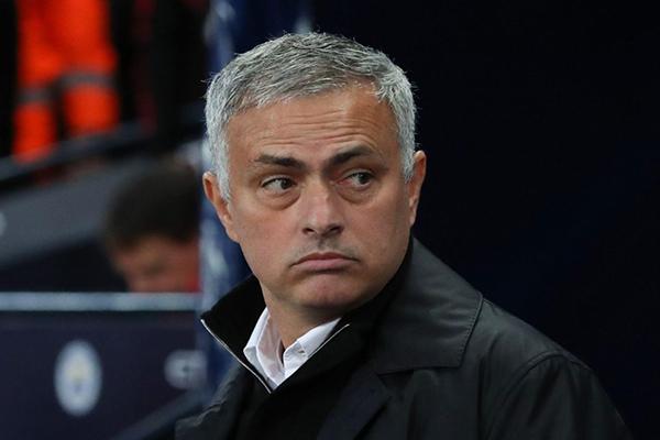 Nguy cơ Mourinho bị sa thải là rất lớn