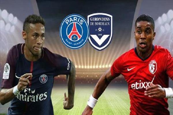 Nhận định PSG vs Lille, 02h45 ngày 3/11: Mốc 12 trận thắng chờ PSG
