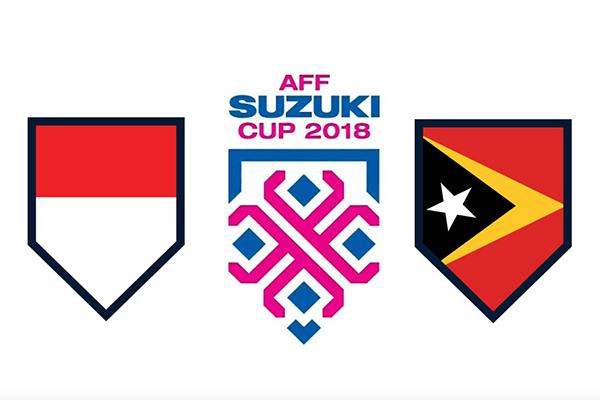 Nhận định Indonesia vs Đông Timor 19h00 ngày 13/11