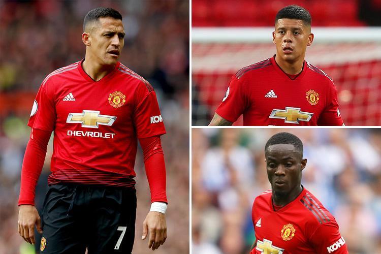 Tin chuyển nhượng 14/11: Man Utd bán 2 hậu vệ, giữ lại Sanchez