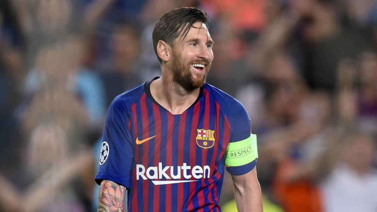 """Tin chuyển nhượng 3/11: Man City từng dùng """"núi tiền"""" dụ dỗ Messi"""