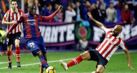 Link sopcast: Levante vs Bilbao, 03h00 ngày 4/12