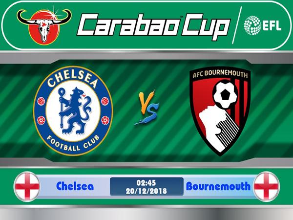 Nhận định Chelsea vs Bournemouth 2h45 ngày 20/12
