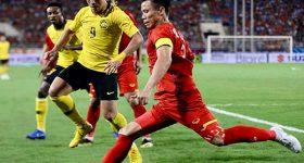 Quế Ngọc Hải có nguy cơ vắng mặt trận chung kết