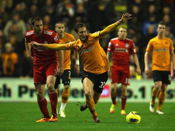 Nhận định Wolves vs Liverpool, 2h45 ngày 8/1