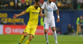 Link sopcast: Villarreal vs Real Madrid 3h30 ngày 4/1