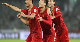 Điểm tin bóng đá Việt Nam sáng 12/1: Hòa Iran hơn cả vô địch
