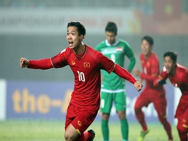 Việt Nam sẽ thắng Iraq ở trận đầu tiên