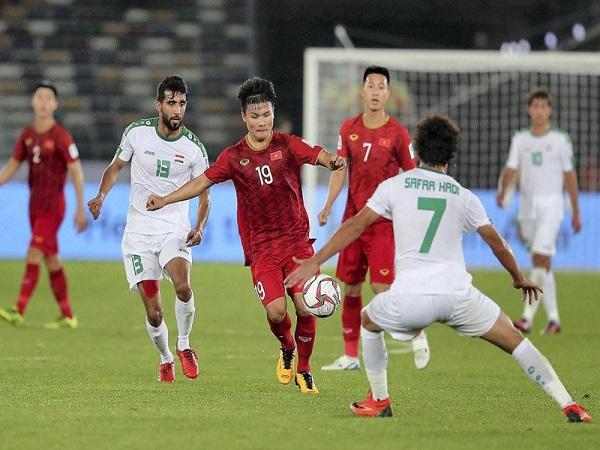 Tuyển Việt Nam phá kỷ lục ở Asian Cup