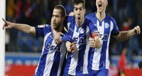 Nhận định Alaves vs Levante, 03h00 12/02 (VĐQG Tây Ban Nha)