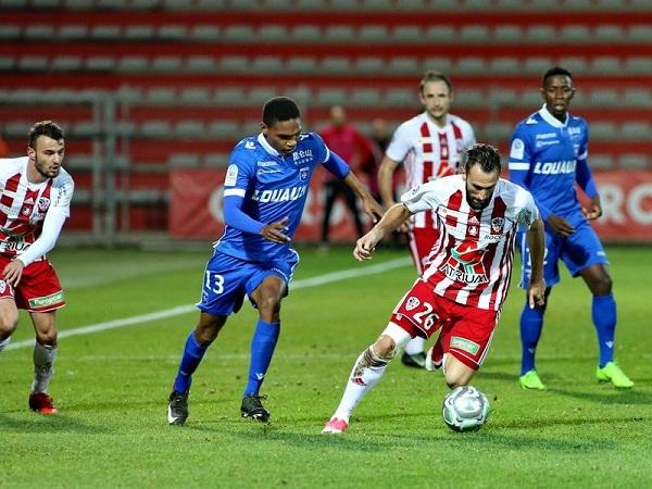 Nhận định GFC Ajaccio vs Lens 02h30, 19/03