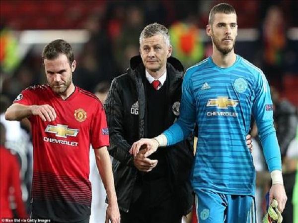 Nhận định PSG vs Man Utd (3h00 ngày 7/3)