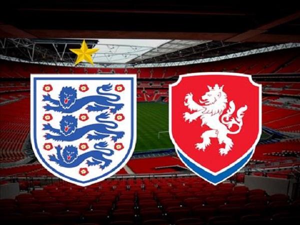 Nhận định Anh vs Séc, 02h45 23/03