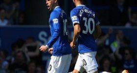 M.U thua trắng 4 bàn trước Everton