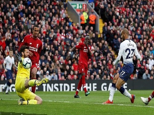 Điểm nhấn sau trận Liverpool vs Tottenham