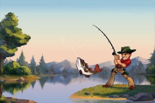 Mơ thấy đi câu cá mang ý nghĩa gì?