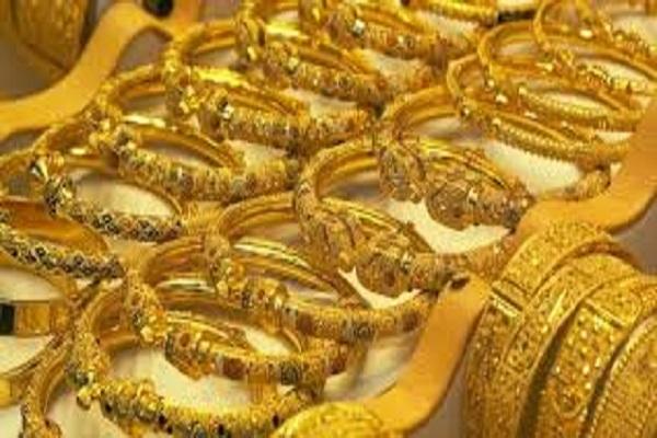 Ý nghĩa mơ thấy vòng vàng