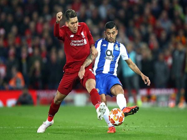 Link xem trực tiếp Porto vs Liverpool 2h00 ngày 18/4