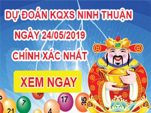 Dự đoán lô đẹp Ninh Thuận ngày 24/05 nhận định từ các cao thủ