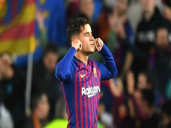 Liverpool sẽ mất những gì nếu Barca bán Coutinho?