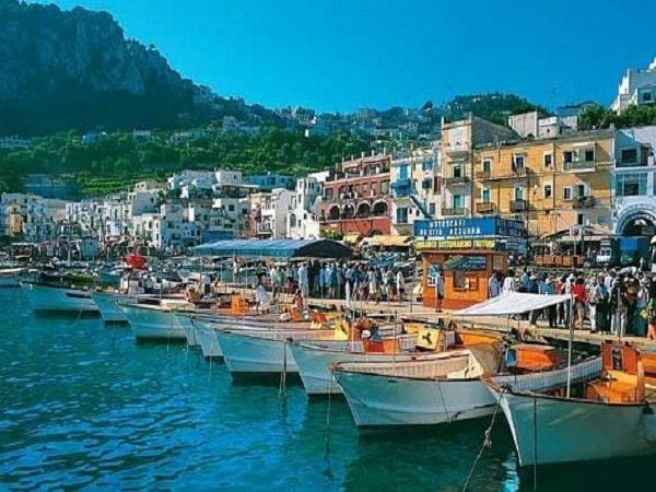 Mơ thấy bến cảng mang đến cho bạn điềm báo gì trong cuộc sống?