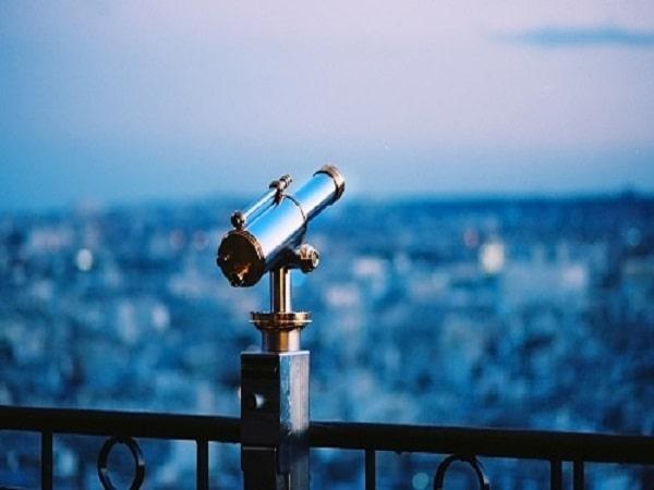 Mơ thấy kính viễn vọng là điềm báo gì, đánh số nào may mắn?