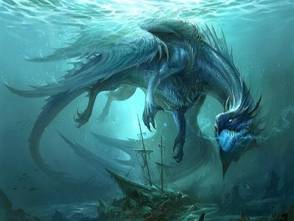 Lý giải điềm báo mơ thấy quái vật mang đến ý nghĩa gì?