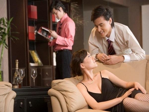 Lý giải điềm báo giấc mơ thấy vợ ngoại tình, mang đến ý nghĩa gì?