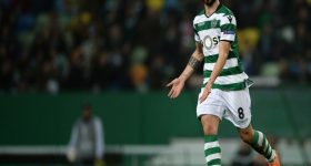 Tin chuyển nhượng: M.U săn ngôi sao của Sporting Lisbon