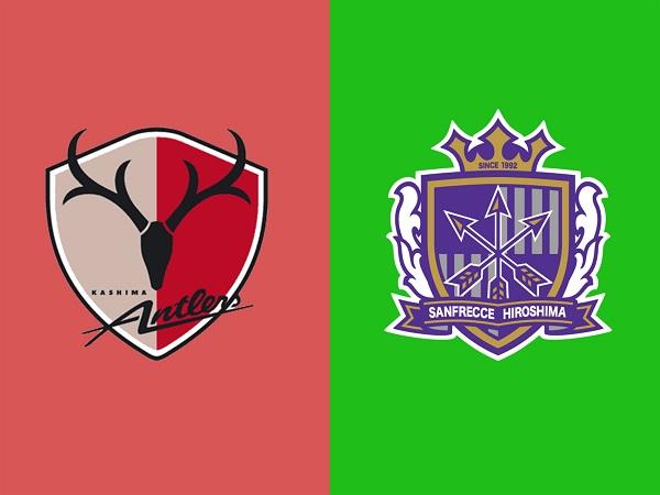 Dự đoán Kashima Antlers vs Sanfrecce Hiroshima, 17h ngày 18/06