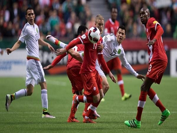 Nhận định Mexico vs Canada, 09h30 ngày 20/6