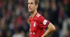 Đội bóng Trung Quốc dùng lương cao để chèo kéo Thomas Mueller
